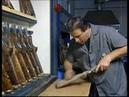 1 2 Beretta Premium Guns la finitura calci e astine The craft of stocks and fore ends