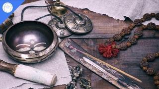 417 Hz, Remove Negative Energy from Home, Tibetan Singing Bowl, Healing Meditation