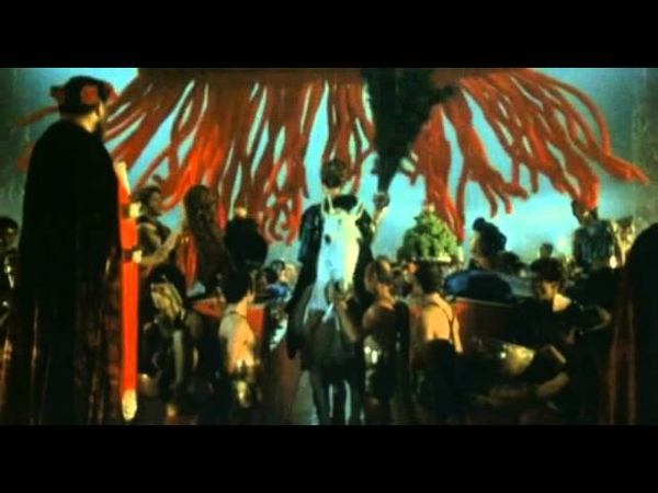 Калигула Русский Дублированный Трейлер