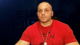 IFBB PRO Евгений Мишин - Советы профессионала #1