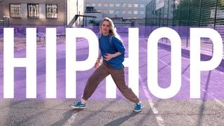Hip-Hop для начинающих #24