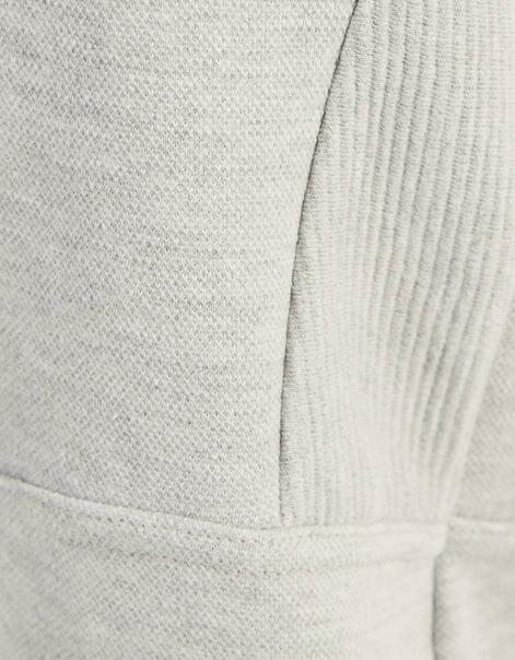 Брюки jogger из репсовой ткани image 6