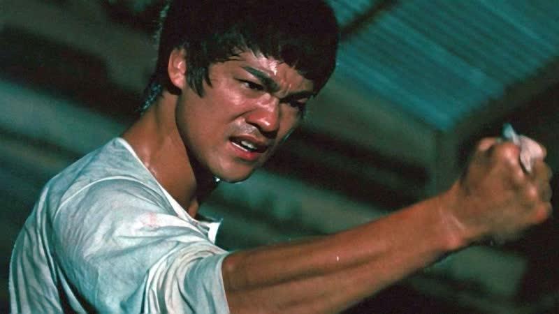 Большой Босс The Big Boss Tang shan da xiong 1971 1080p Перевод Василий Горчаков VHS
