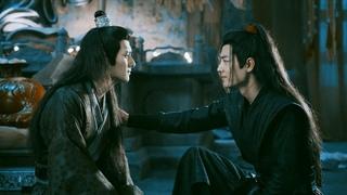 Mep Part (Wei Wuxian & Jiang Cheng)