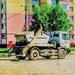 Услуги мусоровоза, аренда мусорных контейнеров в Москве и области, image #3