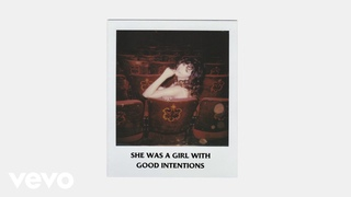 Selena Gomez - She (Lyric Video)