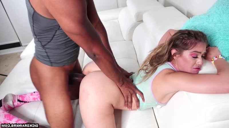 College Black Porn