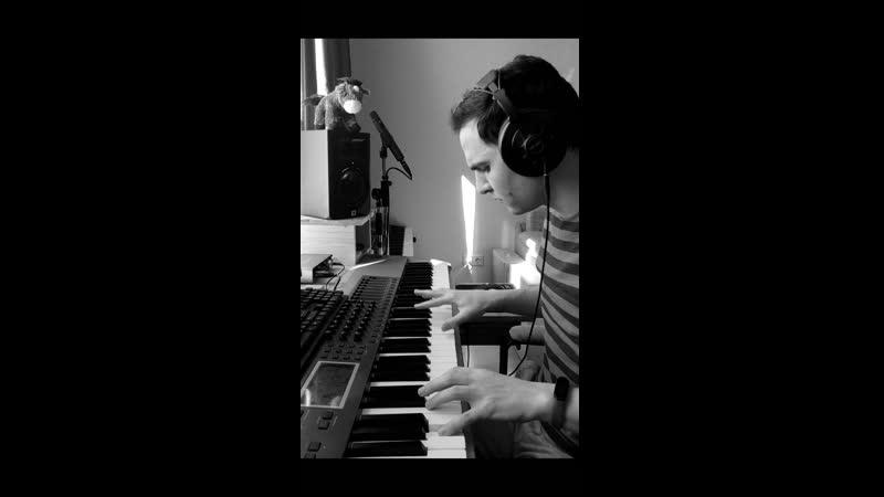 Trevor Daniel - Falling (cover by Martin Margaryan)