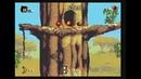 Книга джунглей The jungle book игра для приставки Сега