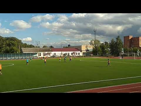 08 Гол Байрамгалина Дмитрия ФК СЮ 10 3 ФК Старт