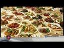 Кулинарная рубрика Анаит Исахановой - знакомим с ливанской национальной кухней