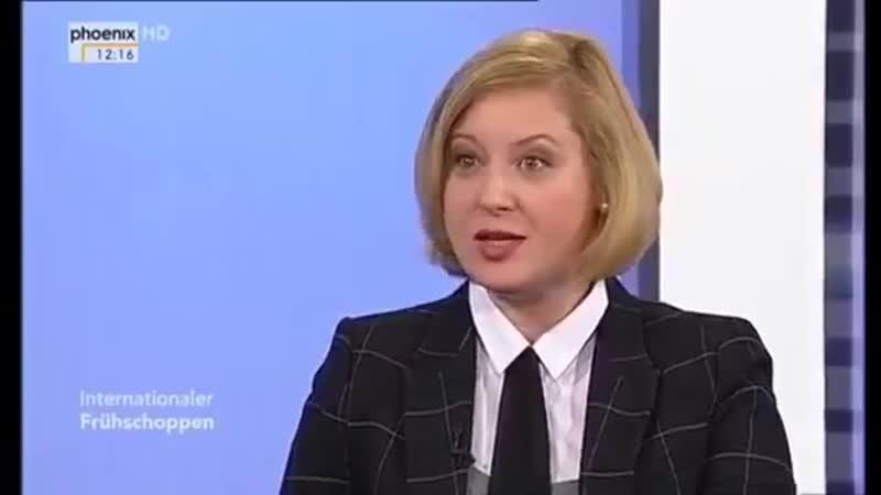 Treffender Befund In Polen ist man mittlerweile überzeugt, dass Merkel schlicht und einfach geisteskrank ist.