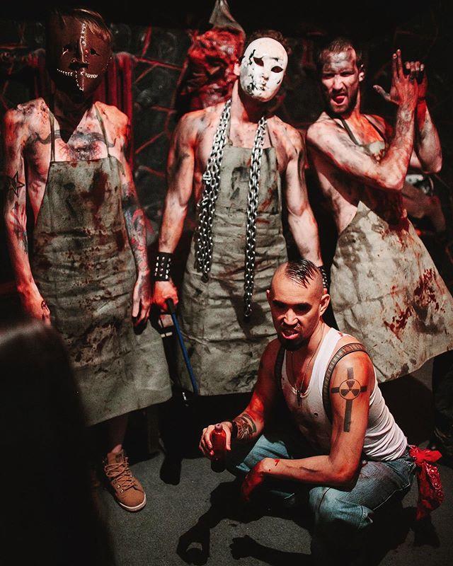 Ранис Гайсин: Ели мясо мужики, кровью запивали А что опер говорил, они не понимали... Фотограф: xazhey  #2rbina2rista #2r2r #turbinaturista #кальянканнибала