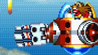 ЭТОТ ФИНАЛЬНЫЙ БОСС ВЫВЕЛ МЕНЯ ИЗ СЕБЯ   Sonic Advance #8