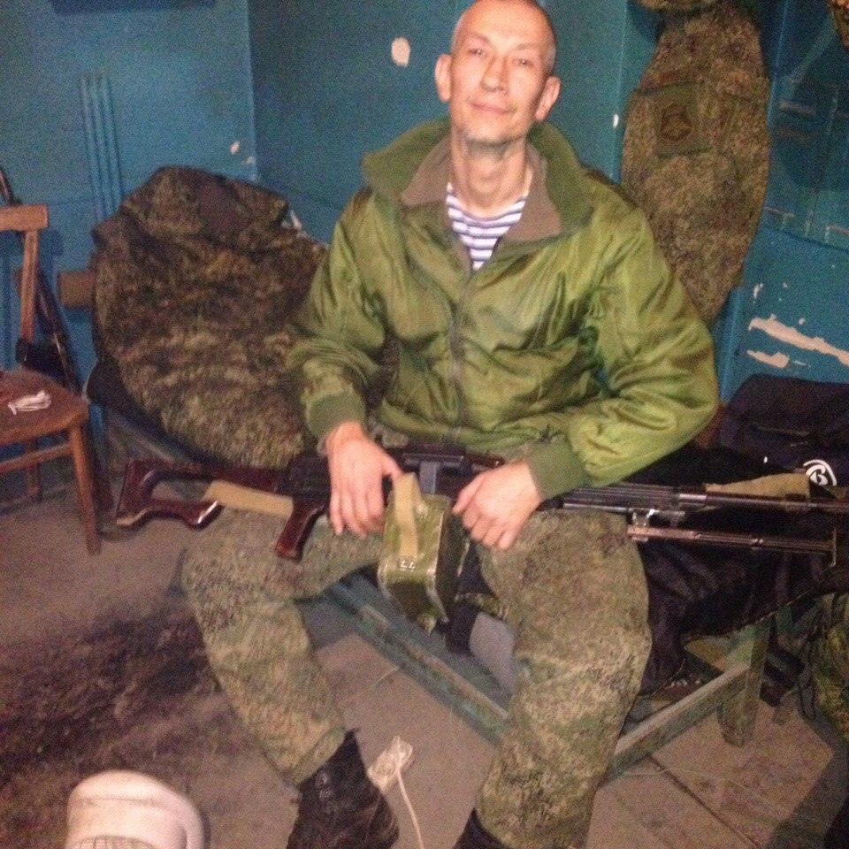 Помощь Александру Червоненко