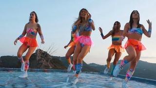 Shuffle Dance Video ♫ Fun Factory - Close To You (Remix SN Studio) ♫ Eurodance Remix 2021