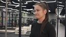 Karolina Kowalkiewicz przed wylotem na UFC Auckland