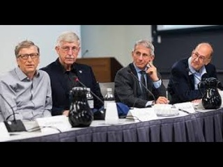 People Need to Take This Everywhere!!! Bill Gates & Fauci Wicked Agenda Exposed!!