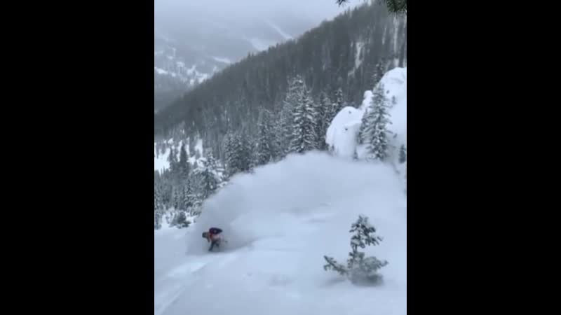 Snowboard Trip Journal