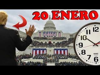 CUIDADO CON EL 20 DE ENERO DE 2021 UN DIA CLAVE PARA EL FUTURO MUNDIAL   PREDICCION IMPORTANTE