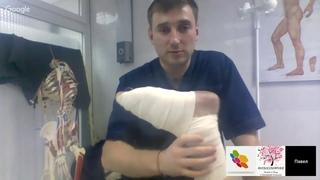 Выступление Половинко Максима Владимировича. V Международная Ассамблея ЭКСПЕРТОВ ЭКО -Здоровья