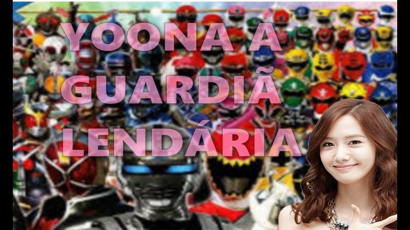 FANFIC NARRADA YOONA A GUARDIÃ LENDÁRIA S02X1