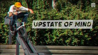 Upstate of Mind - Kink BMX