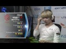 [SPL2014] Bbyong(CJ) vs MarineKing(PRIME) Set1 Frost -EsportsTV, SPL2014