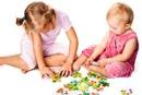 🧩🧩🧩А ваши детки любят собирать пазлы?🧩🧩🧩    Итак, поговорим о пользе собирания пазлов для детей.