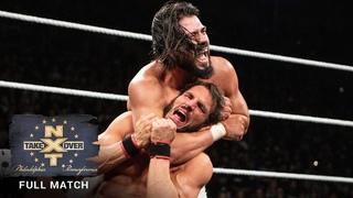 FULL MATCH: Johnny Gargano vs. Andrade - NXT Championship Match: NXT TakeOver: Philadelphia