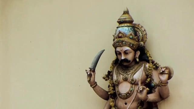 South India 7 min