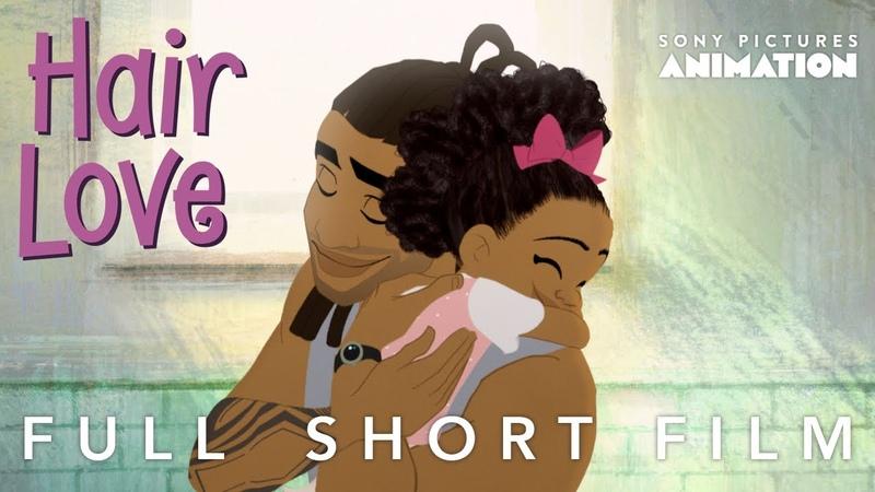 Hair Love Short Film (Full) | Sony Pictures Animation