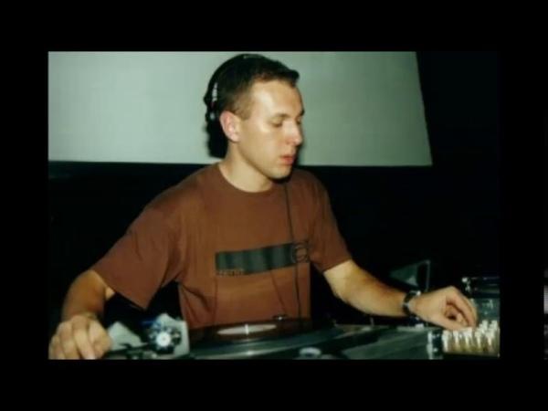 Marco Carola Live @ Design Of Love 5 Velenje Slovenia 26 12 2001