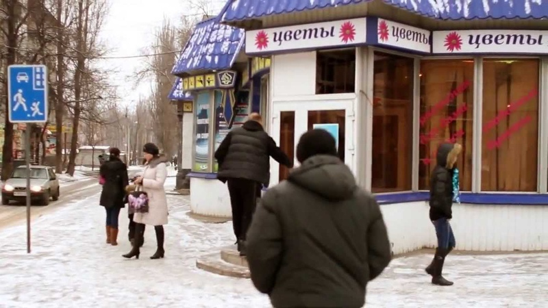 Дмитрий Быковский Поговори со мною мама Город Курск 2013 год
