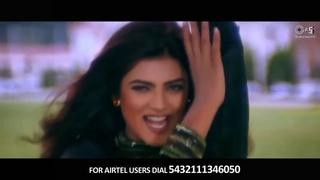 Chunnari Chunnari [Lyrical] Salman Khan & Sushmita Sen | Anu Malik | Biwi No 1 | 90's Hits