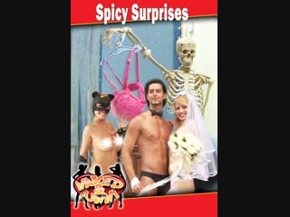Naked and Funny Special 2. Spicy Surprises