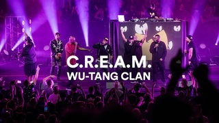 """Wu-Tang Clan - """"."""" 