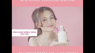 Xu Hướng Trắng Da Glass Skin - Cẩm Nang Làm Đẹp 2020