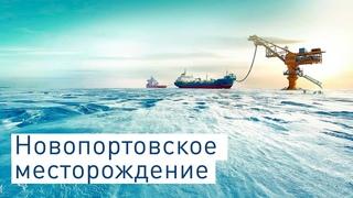 «Новый Порт» — лучший проект в нефтегазовой отрасли по оценке международных экспертов