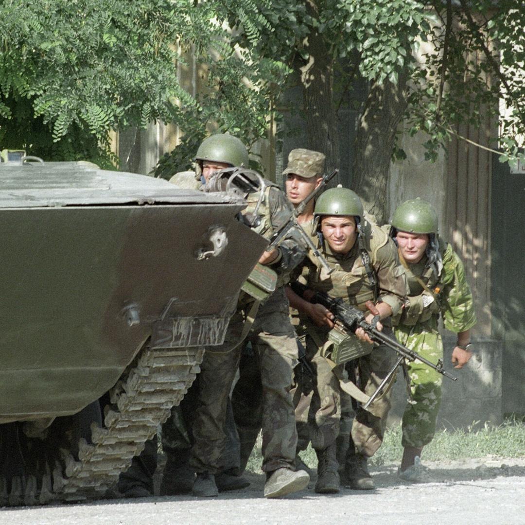 Афиша Челябинск БУДЁННОВСК-95