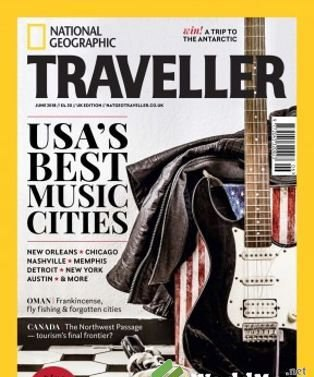 National.Geographic.Traveller