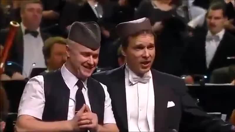 Српска песма Јеремија Сербская песня Иеремия Солист Ансамбля Александрова Сергей Путилин