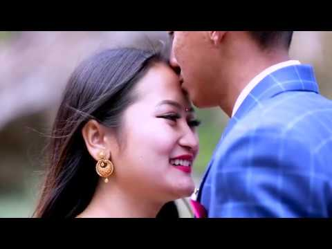 Nepali wedding Highlights kishan weds Rashu