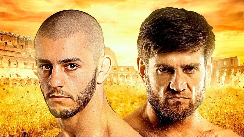 Iuri Lapicus vs. Marat Gafurov | ONE Official Trailer