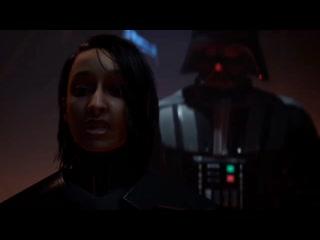 Star Wars Jedi Fallen Orden- Ты подвела меня, инквизитор. (Для ВП)