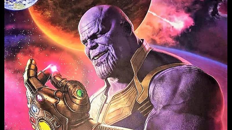 Щелчок Таноса процесс поминутно Кинематографическая Вселенная Марвел