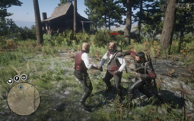 DMX X Gon' Give It To Ya Red Dead Online · coub коуб