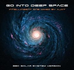 AJAT - Go Into Deep Space (Солнечная система / BBC Version)
