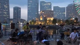 Япония.4)Фестиваль джаза в Йокогаме /Yokohama Jazz Promenade 2015.