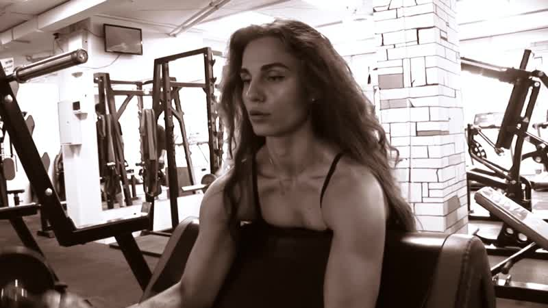 Kolizey workout motivation 2019